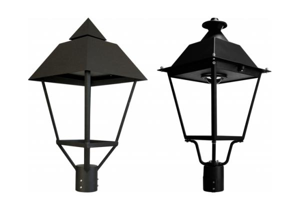 Lamp QUATTRO light COB